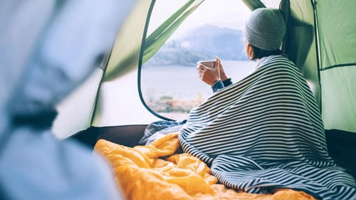 The best camping mattresses for couples should be durable.