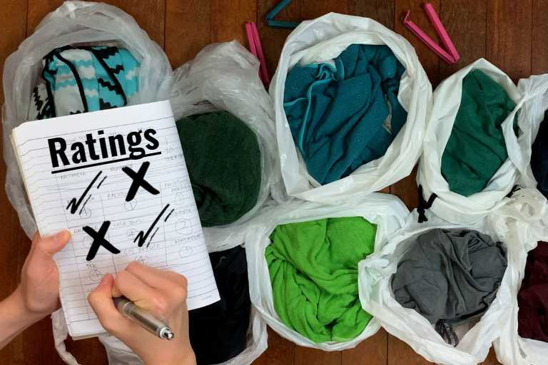 How I Rated My Camping and Backpacking Towels